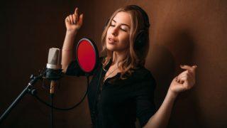 歌が上手くなる方法